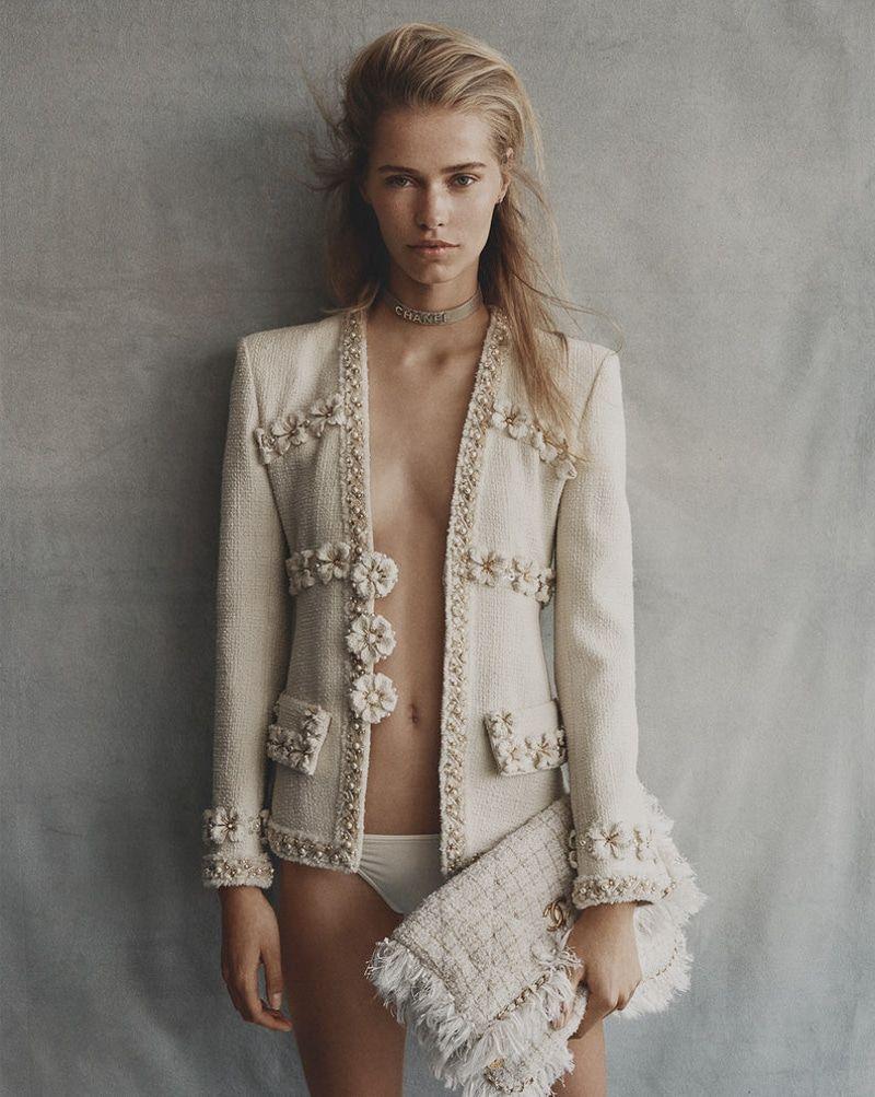 Kirstin Liljegren Nude Photos 24