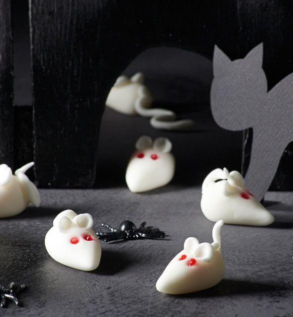 dekoridee m use ratten rezept halloween schrecklich. Black Bedroom Furniture Sets. Home Design Ideas