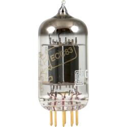 Vacuum Tube 12ax7 B759 Genalex Gold Lion Gold Lion Gold Pin Electronic Supplies