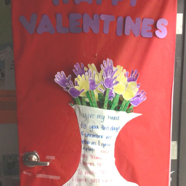 Classroom Decoration For Valentines ~ Valentine classroom door bulletin board ideas