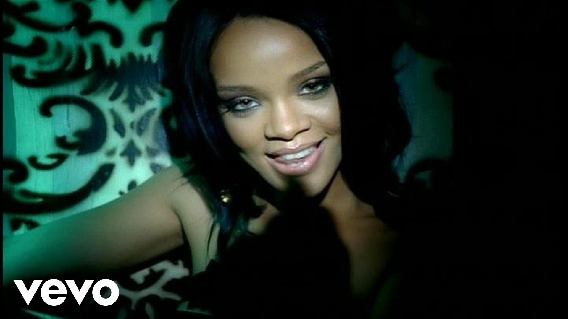 Rihanna Don T Stop The Music Coole Musikvideos Rihanna Neue