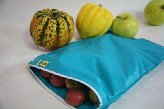 Large Reusable Bag Insulated Freezer Or Travel Bag Xl