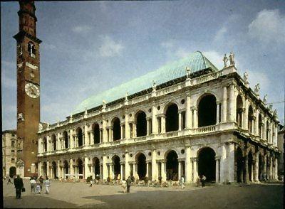 basilica venice inspirational classical architecture. Black Bedroom Furniture Sets. Home Design Ideas