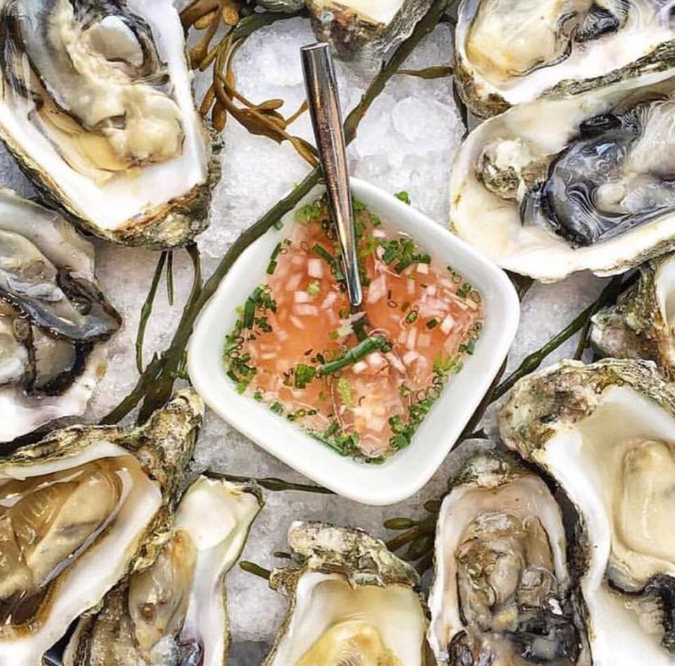 The Best Seafood Restaurants In Las Vegas Las Vegas Deals