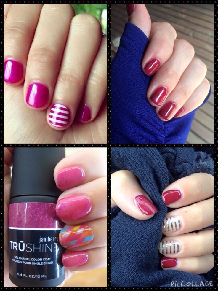 Keep you money in your pocket and Gel like a pro with Jamberry ...