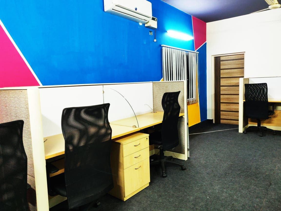 Get Best Office Space and Coworking Space in Bangalore for