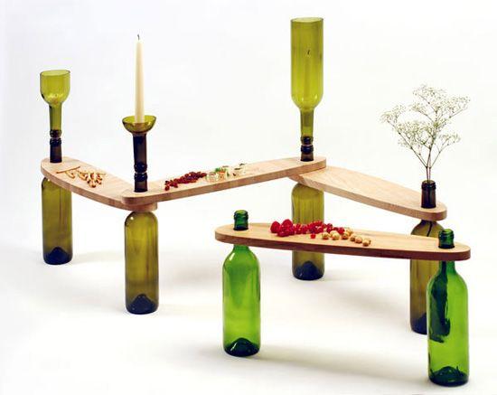 mesas reciclados - Buscar con Google