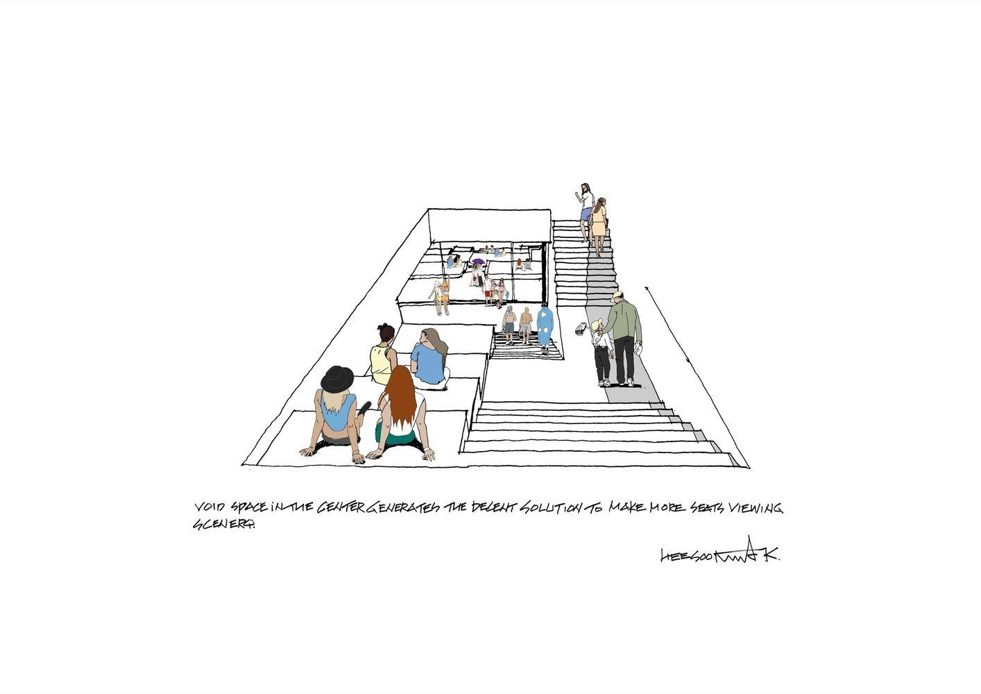 Gallery Of Gijang Waveon Heesoo Kwak And Idmm Architects