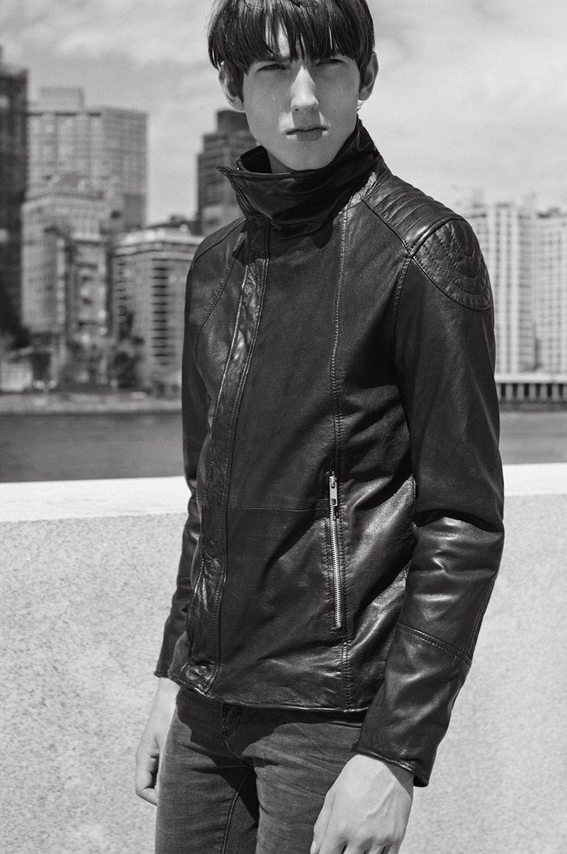 Antony Morato FallWinter 2015 Campaign | Antony morato
