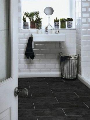 Quel sol choisir pour ma salle de bain ? Pinterest Bathroom