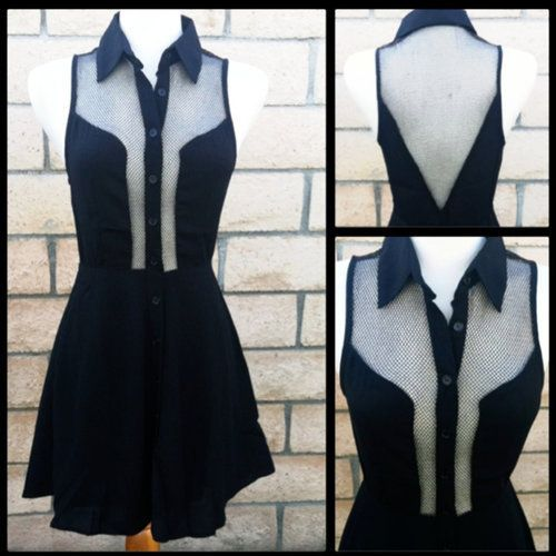 NWT The Clothing Company - $25