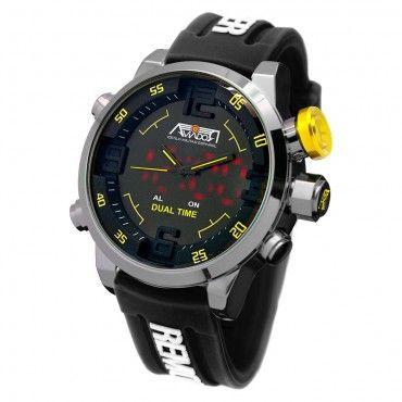 Reloj AVIADOR Osprey AV-1163-1 http://www.relojesaviador.es/osprey/420-reloj-aviador-osprey-av-1163-1.html