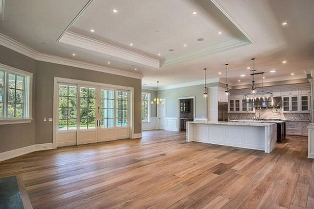 see inside kylie jenners new 6million mansion - New House Inside