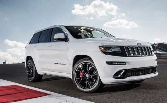 2016 Jeep Grand Cherokee Hellcat Http Handi Tech