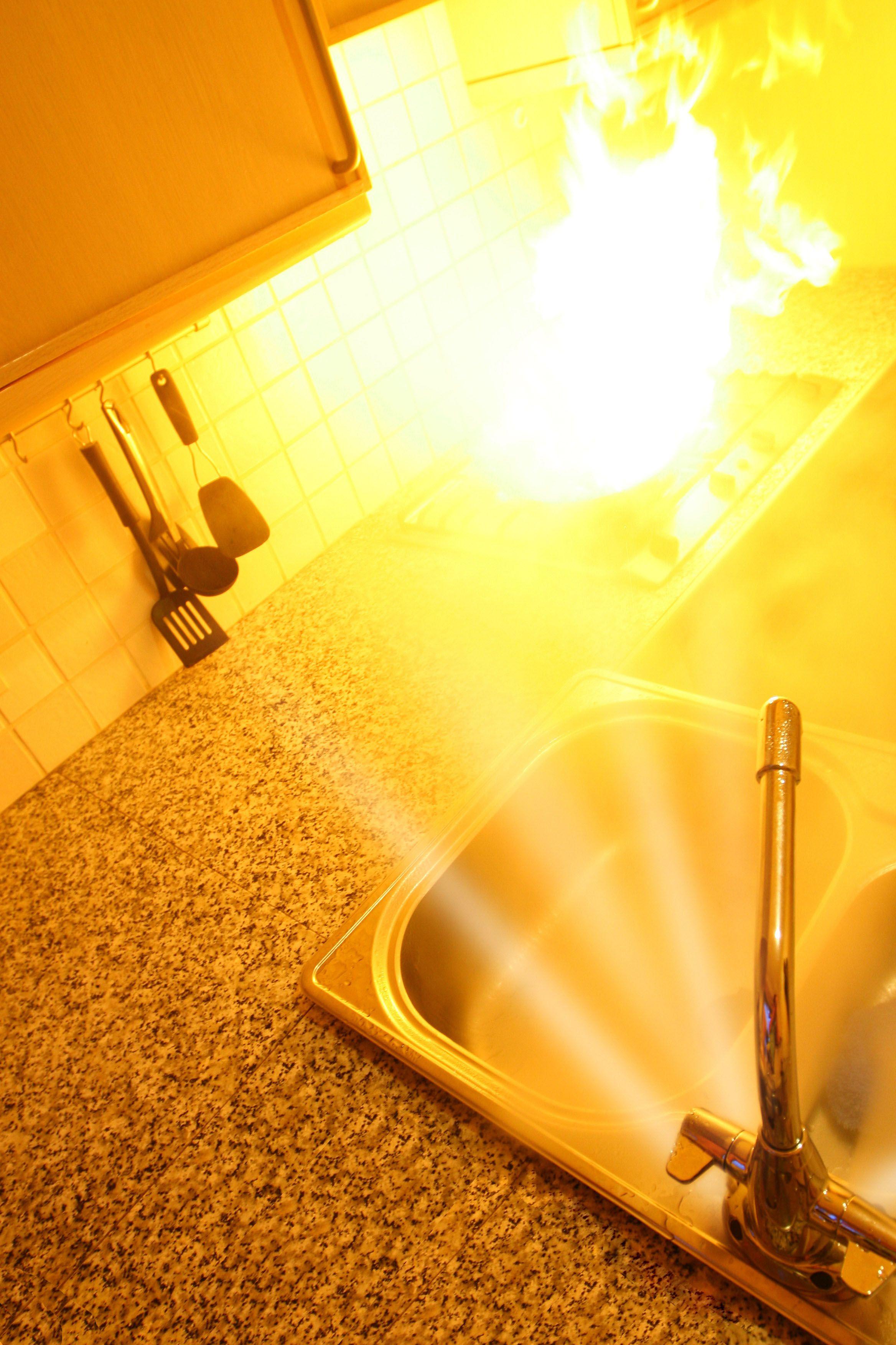 Domestic Sprinkler System Alternative MC Fire Protection