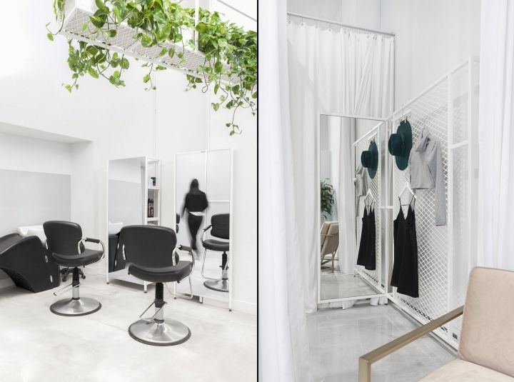 Le Manoir Store By Agence Tuxedo, Montreal U2013 Canada » Retail Design Blog
