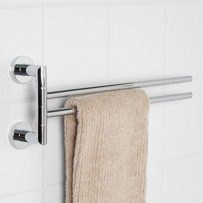 Bristow Double Swing Arm Towel Bar Aberfoyle Pinterest Swings