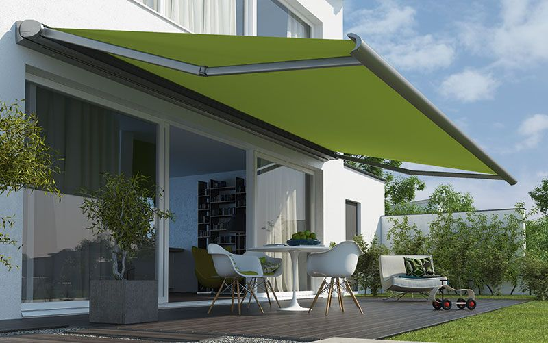 Patio Awnings Uk House And Garden Awning By Eden Verandas