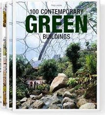 100 Contemporary Green Buildings  / Taschen