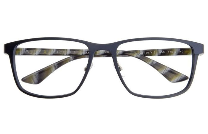 92daf7cff7 Face ā Face – Alium X 1 Eyeglasses, Cat Eye, Eyewear, Glasses,