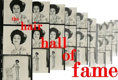 The Hair Hall of Fame - endlessly amusing and inspiring. :)
