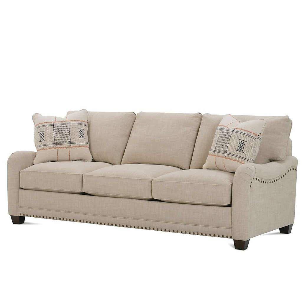 Natural Colored Large 3 Cushion Sofa Levi Large 3 Cushion Sofa Cushions On Sofa Sofa Stylish Sofa