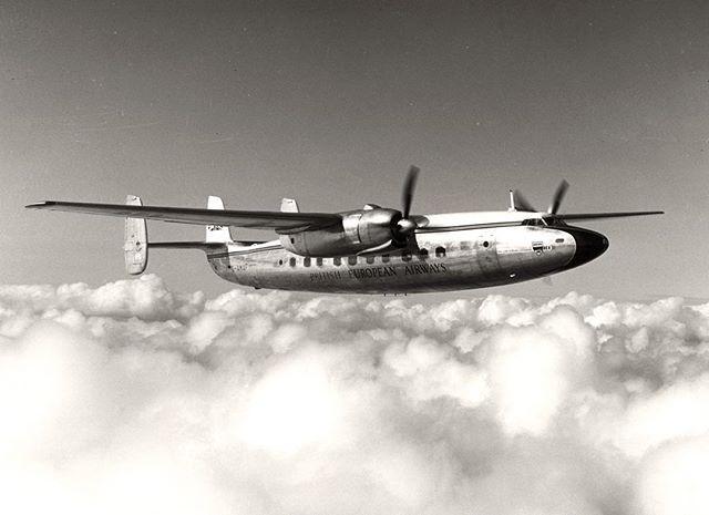 #OTD First flight of Airspeed Ambassador 10 July 1947. #Airspeed #Ambassador #airliner #aviation #history #aeroausmag #…   Aviation. Instagram ...