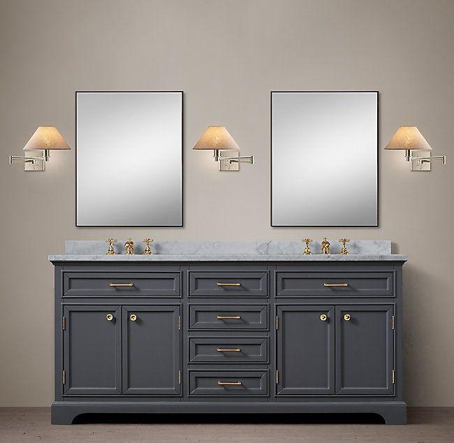 Kristy Wicks Detailed Restoration Hardware Furniture Review