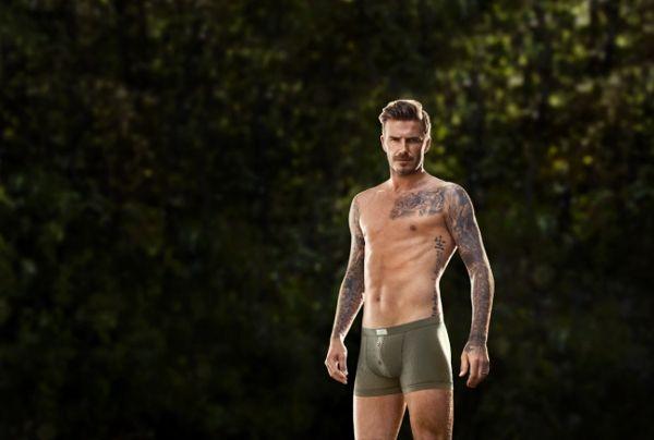 David Beckham: mino