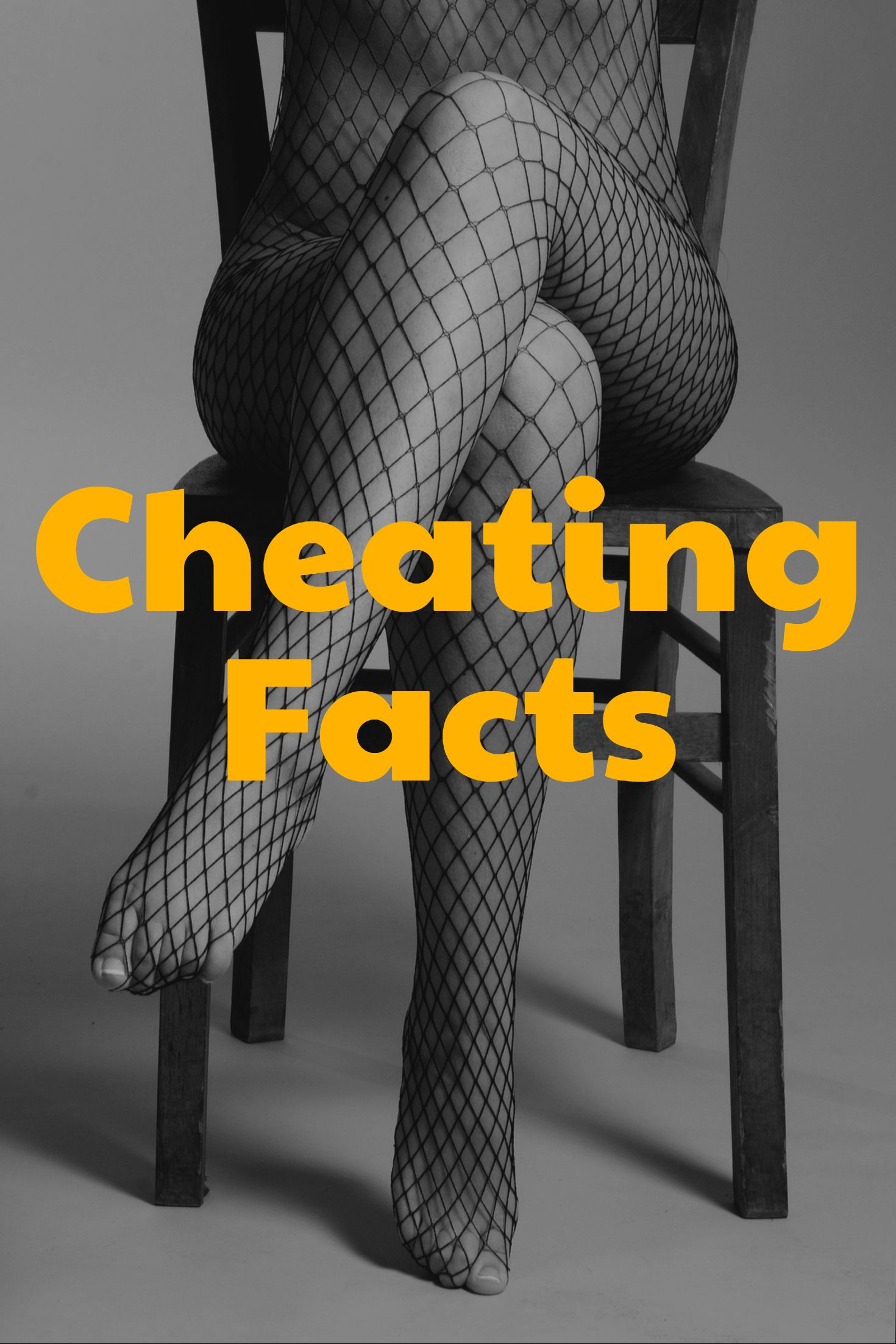 Stats About Cheating & Relationships the Hard Truth