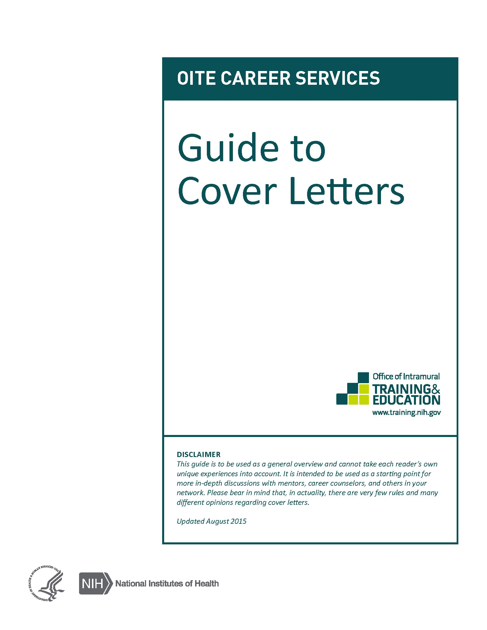 27+ Cover Letter Guide in 2020 Resume cover letter examples