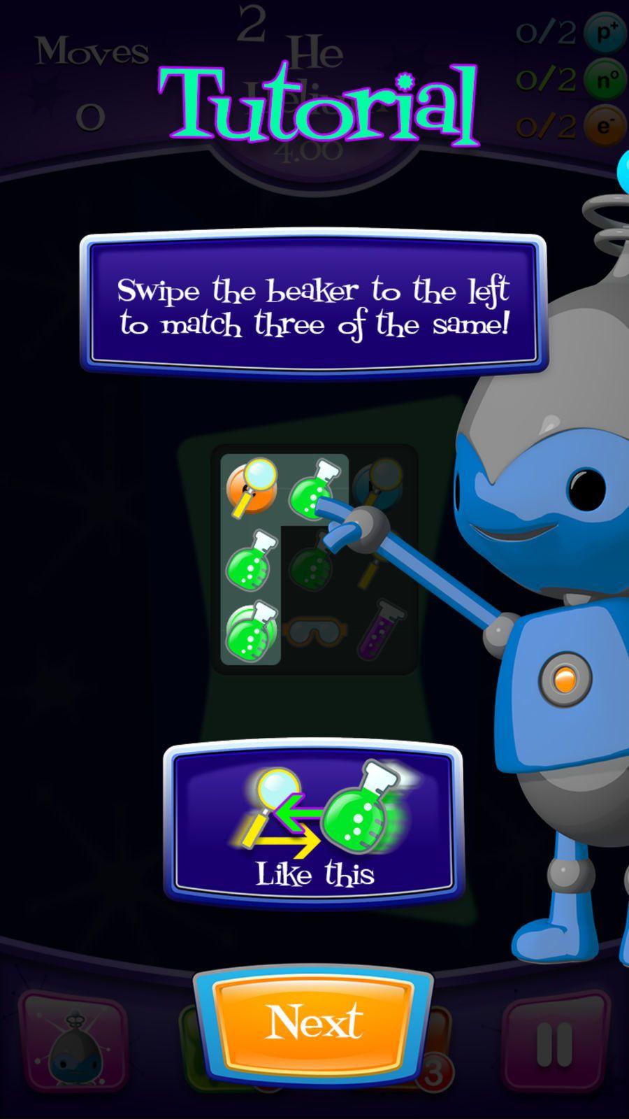 Bohr Thru EducationGamesappsios Ios apps, Gaming