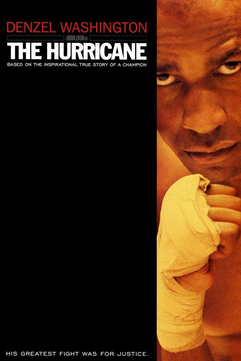 Hurricane O Furacao The Hurricane 1999 The Hurricane Movie Streaming Movies Good Movies