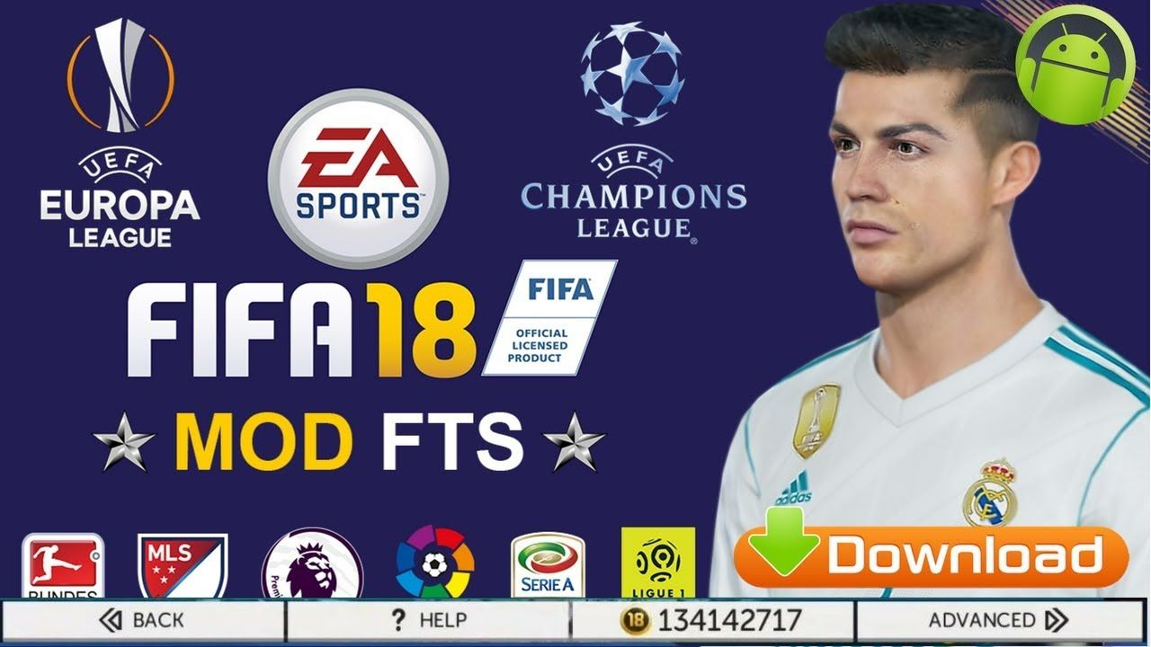 fts europa 17 download apk