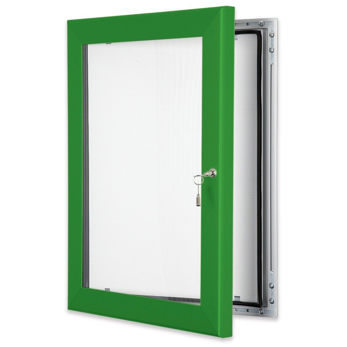colour outdoor lockable poster cases poster frames which are