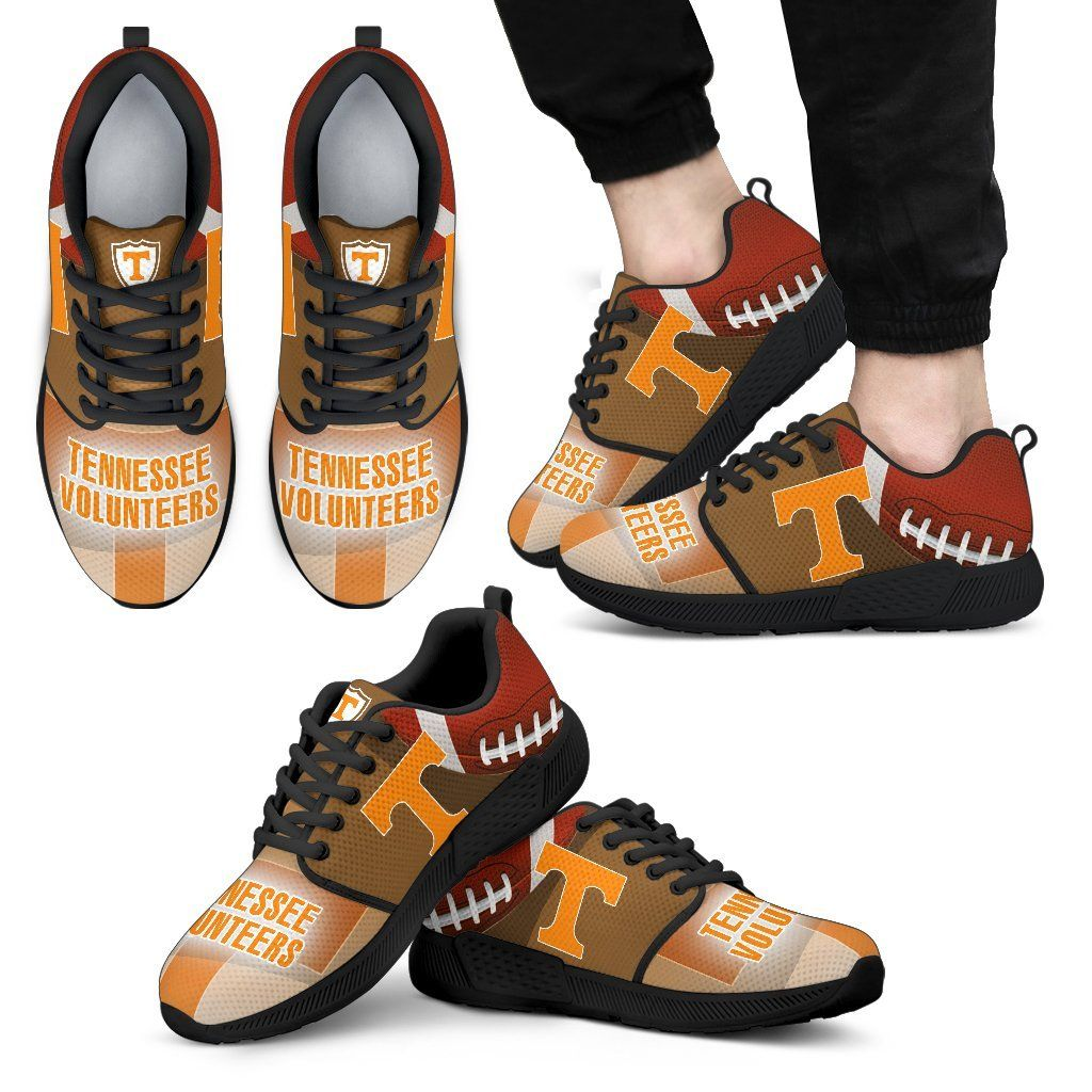 Pro Shop Tennessee Volunteers Running Sneakers For ...