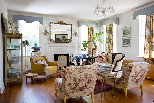 My dream living room!
