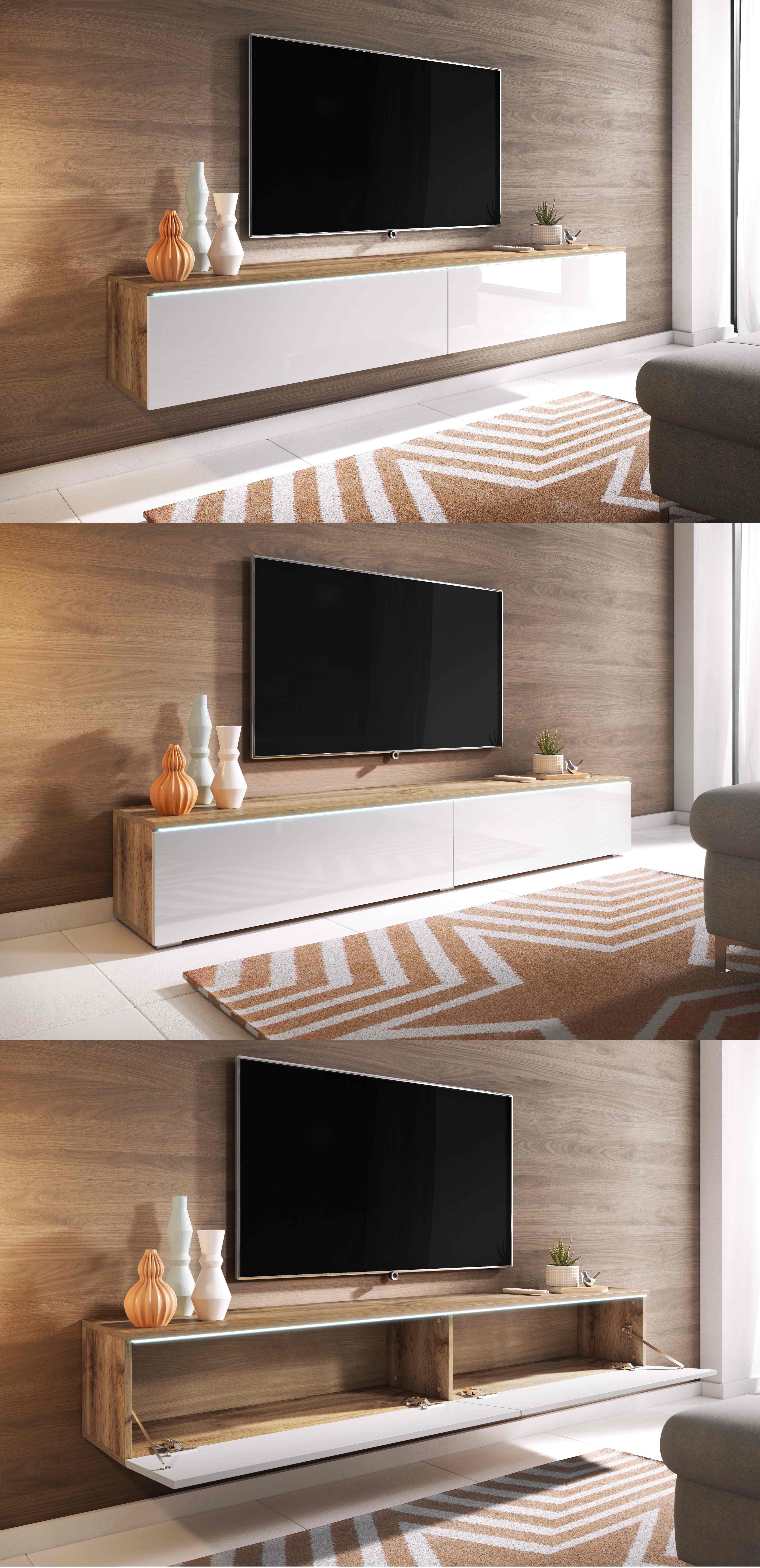 Decor Over Tv Decor Over Tv In 2020 Tv Decor Over Tv Decor Home Room Design