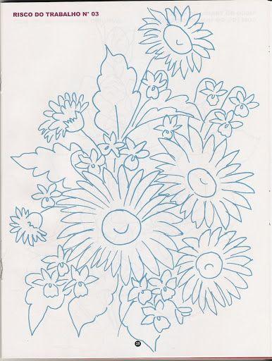 Pin de etty en Folk art | Pinterest | Pintura en tela, Páginas para ...