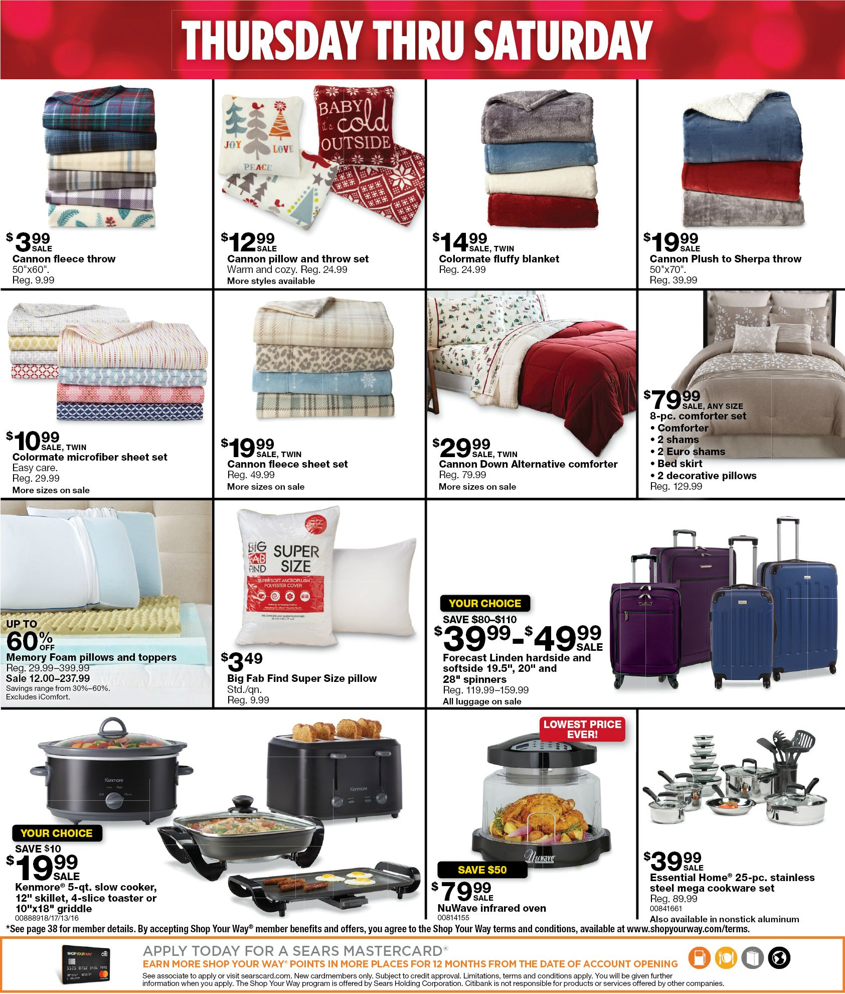 Sears Black Friday 2017 Ads and Deals Here is everything ...