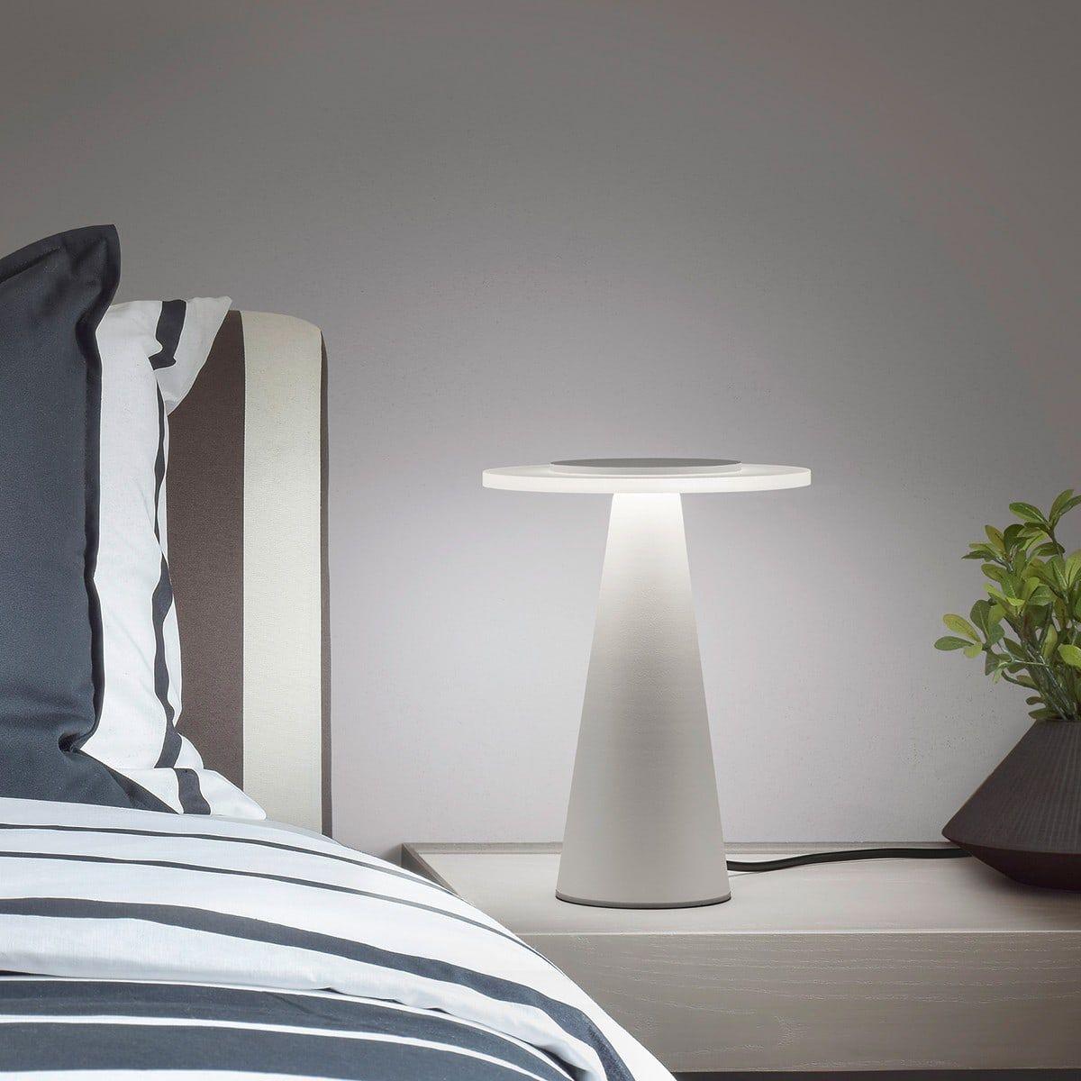 led leuchten dimmbar esszimmer  moderne lampen wohnzimmer
