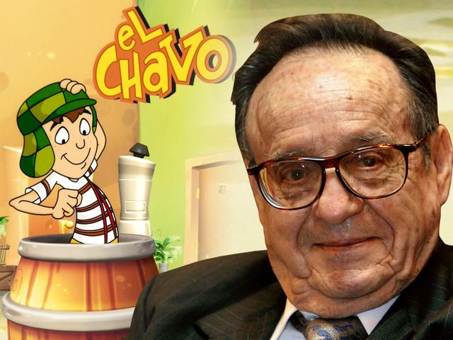 "To the world, he was known as ""Chespirito."" Roberto Gomez Bolanos gained fame as a comedian, but he was also a writer, actor, screenwriter, songwriter, film director and TV producer."