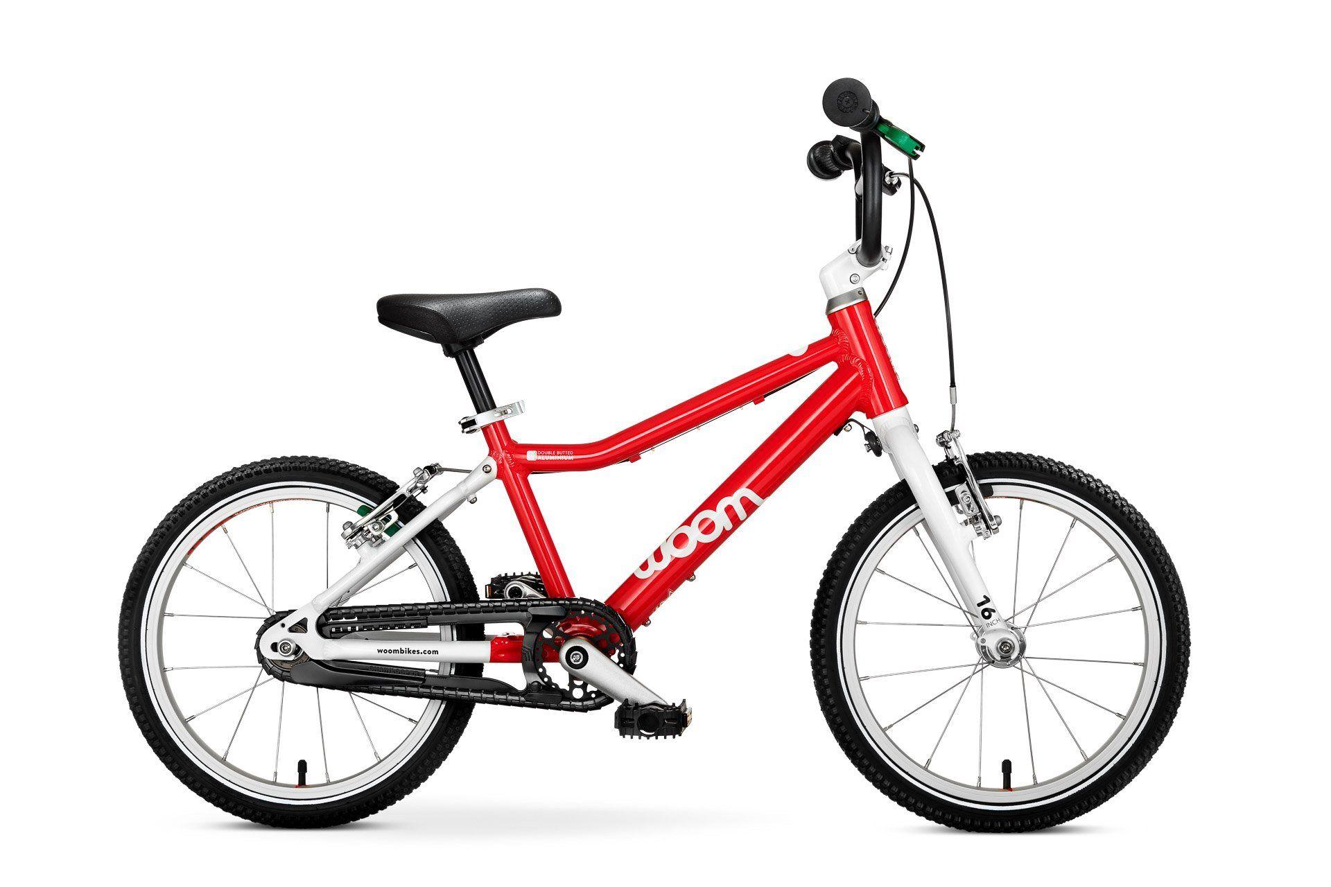 Woom 3 Kids Bike Woom Bike Bicycle