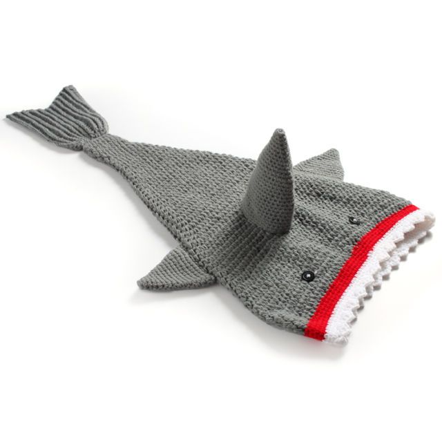 With Shark Week approaching you want to be sure to be prepared! Prepared for any shark attacks, prepared to have friends over and throw an amazing party, prepared to look the part. With this collec...