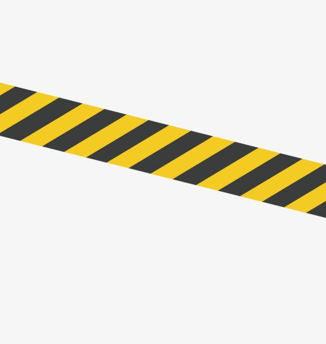 Vector Yellow Black Belt Barrera La Cinta De Advertencia Cinta De Precaucion Png Y Psd Para Descargar Gratis Pngtree Yellow Black Black Belt Clip Art