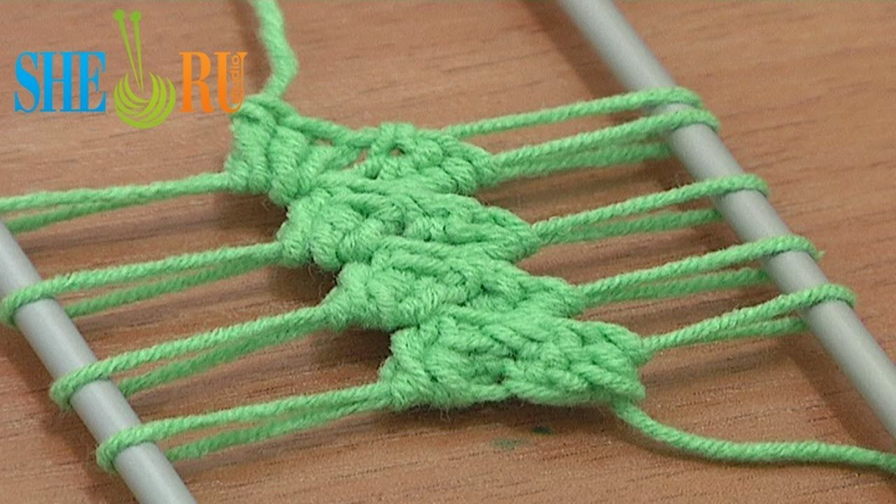 Hairpin lace crochet tutorial 12 you tube 7 min sheru hairpin lace crochet tutorial 12 you tube 7 min sheru knitting bankloansurffo Image collections
