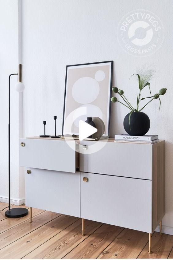 Photo of IKEA BESTÅ x Prettypegs