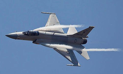 Price of jf 17 thunder