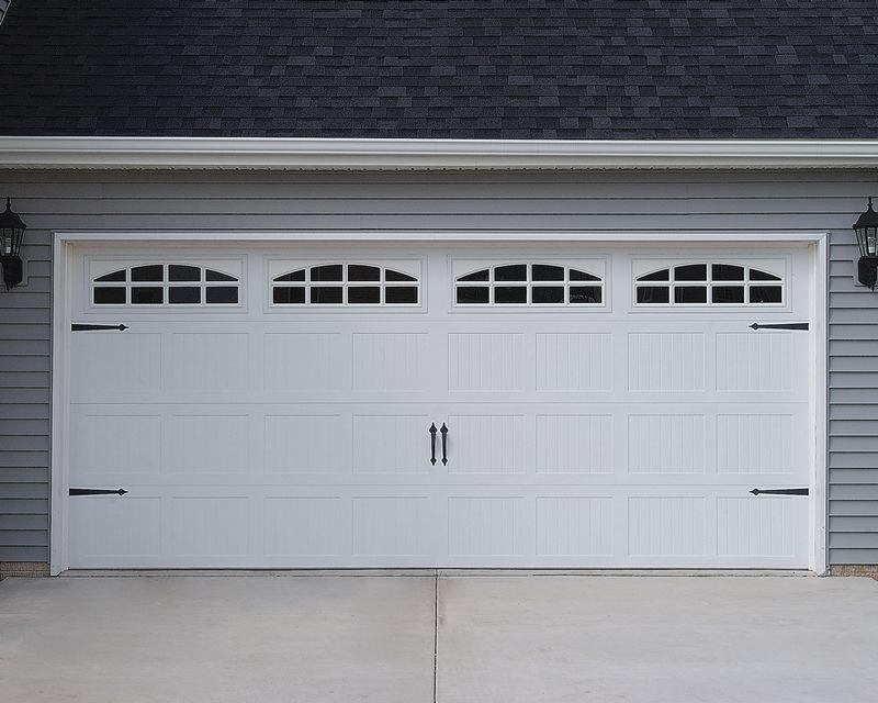 Lovely Garage Door Stockton Arch | Most Reliable Garage Door Opener Repair In  Oklahoma City
