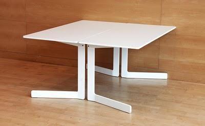 Scrivania Pieghevole Bambino : Ola il tavolo pieghevole by akka design and quirks tavoli